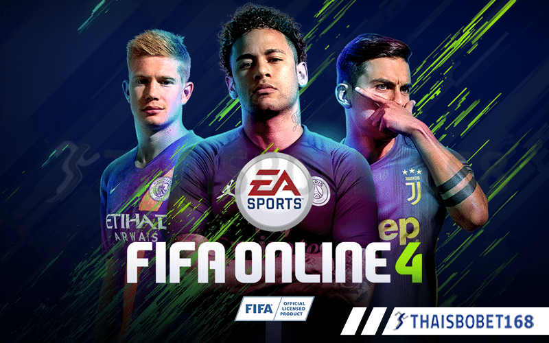 GAME FIFA ONLINE